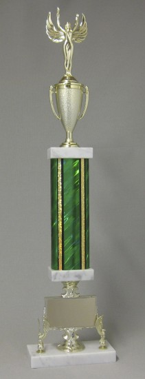 Series 8/C trophies Thumbnail