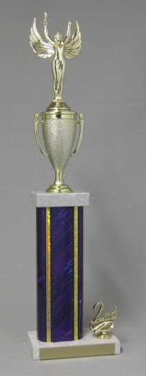 Series 5/C trophies Thumbnail