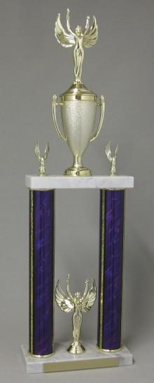 Series 9/C trophies Thumbnail