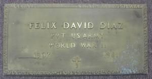 Bronze Plaque Before Restoration Thumbnail
