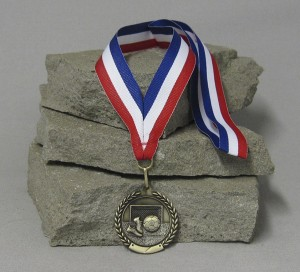 Economy Medals Thumbnail