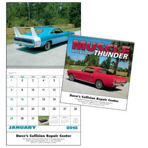 Calendars Thumbnail