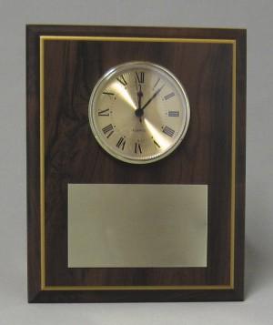 Quartz clock plaques Thumbnail
