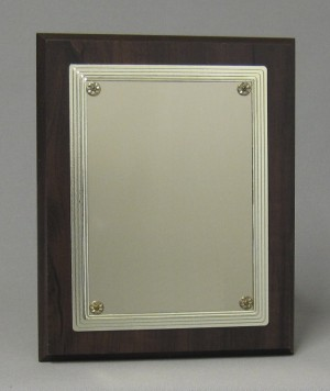 Framed plaques Thumbnail