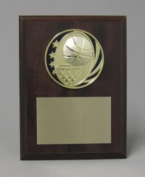 Midnite Star plaque Thumbnail