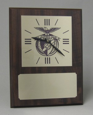 Custom wall clock Thumbnail
