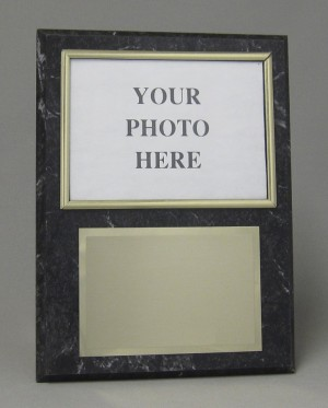 Slide in photo plaques Thumbnail