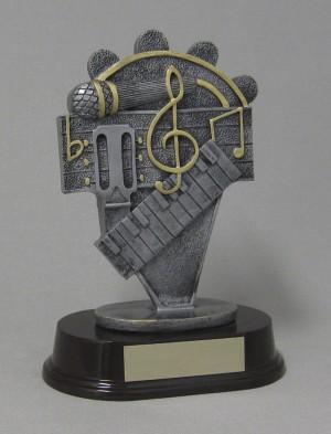 All Music Award Thumbnail