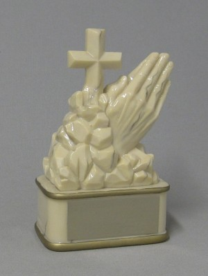 Praying Hands Thumbnail