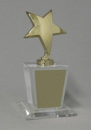 Golden Stars Thumbnail