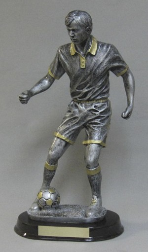 Giant Soccer Player Thumbnail